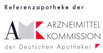 Arzneimittelkommission Logo