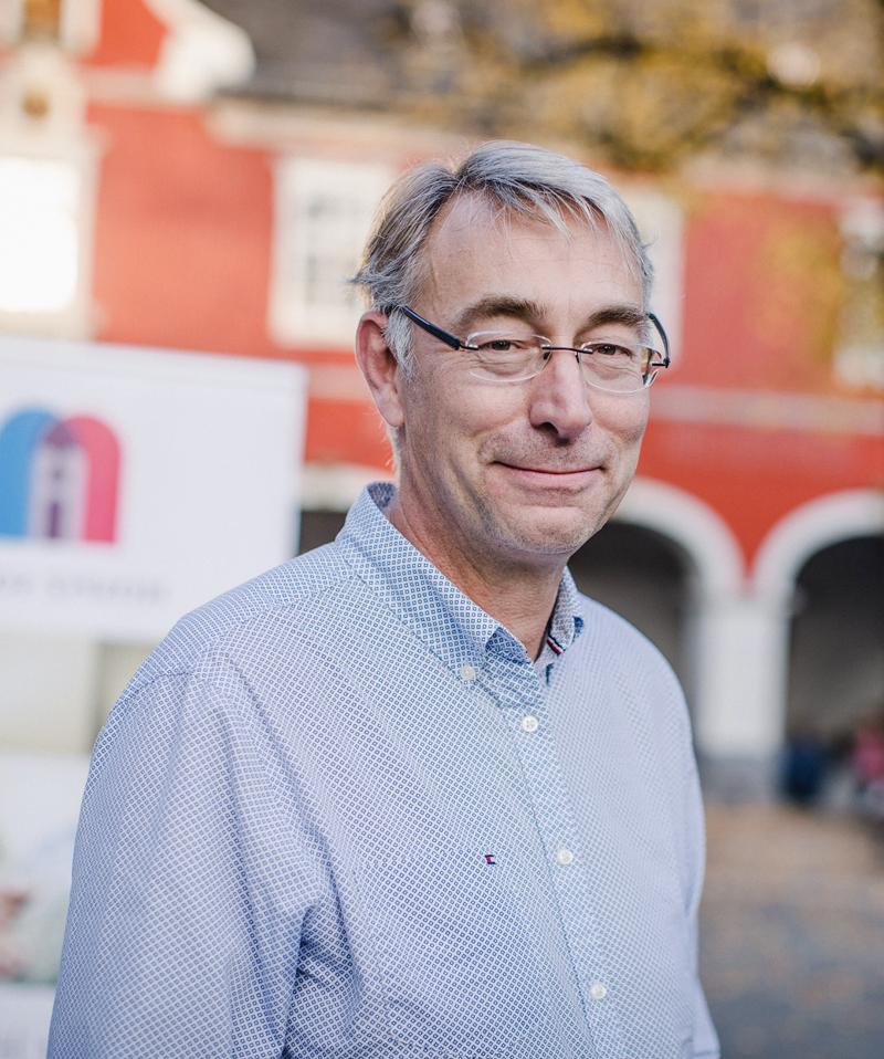 Dr. Heidel - Inhaber der Engel-Apotheken